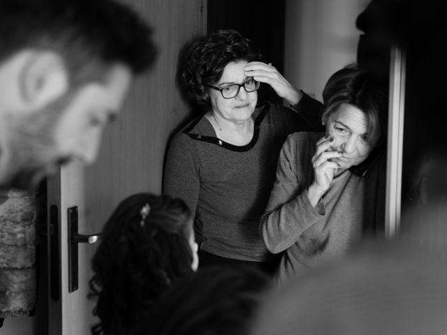 Il matrimonio di Antonio e Irene a Spoltore, Pescara 9