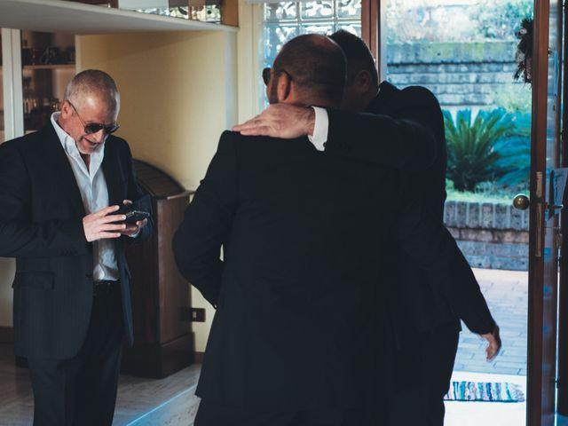 Il matrimonio di Antonio e Irene a Spoltore, Pescara 20