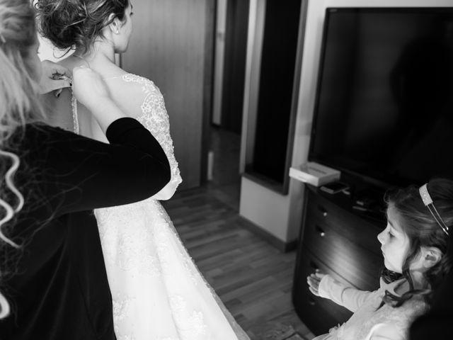 Il matrimonio di Antonio e Irene a Spoltore, Pescara 21