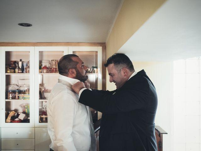 Il matrimonio di Antonio e Irene a Spoltore, Pescara 22