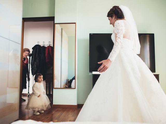 Il matrimonio di Antonio e Irene a Spoltore, Pescara 25