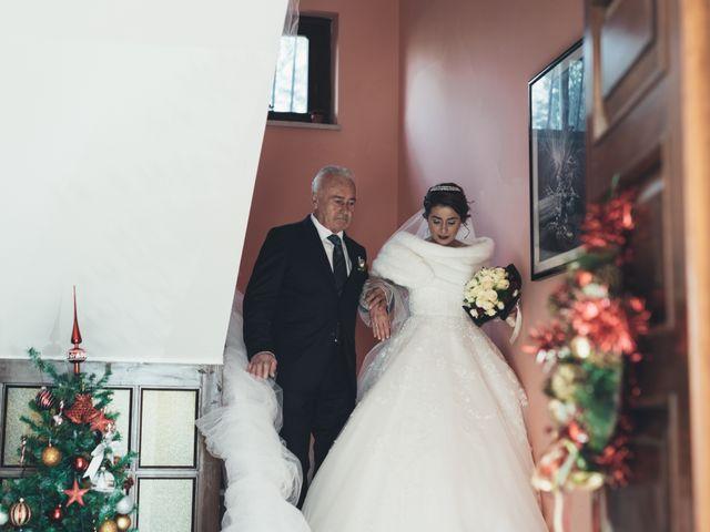 Il matrimonio di Antonio e Irene a Spoltore, Pescara 26