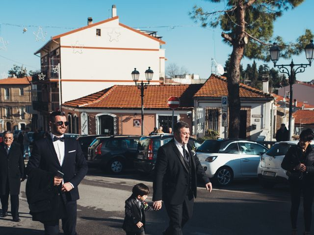 Il matrimonio di Antonio e Irene a Spoltore, Pescara 27
