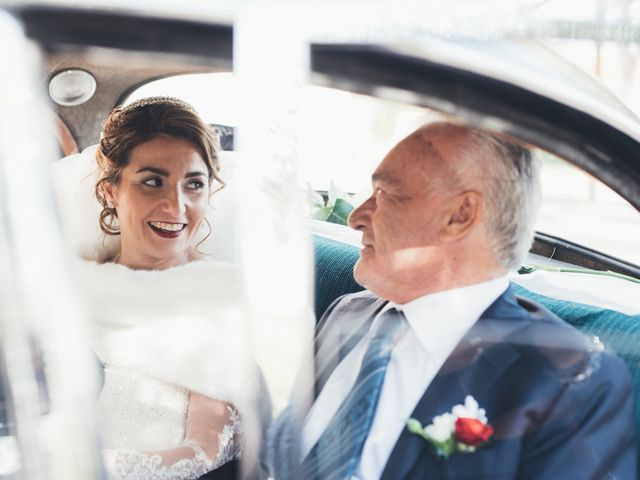 Il matrimonio di Antonio e Irene a Spoltore, Pescara 28