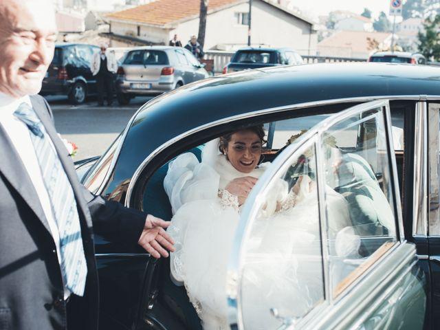 Il matrimonio di Antonio e Irene a Spoltore, Pescara 29