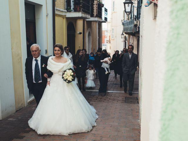 Il matrimonio di Antonio e Irene a Spoltore, Pescara 30