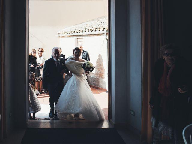 Il matrimonio di Antonio e Irene a Spoltore, Pescara 31