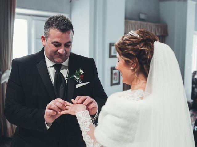 Il matrimonio di Antonio e Irene a Spoltore, Pescara 33