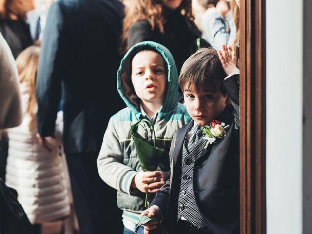 Il matrimonio di Antonio e Irene a Spoltore, Pescara 36