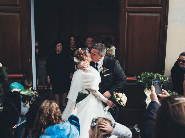 Il matrimonio di Antonio e Irene a Spoltore, Pescara 38