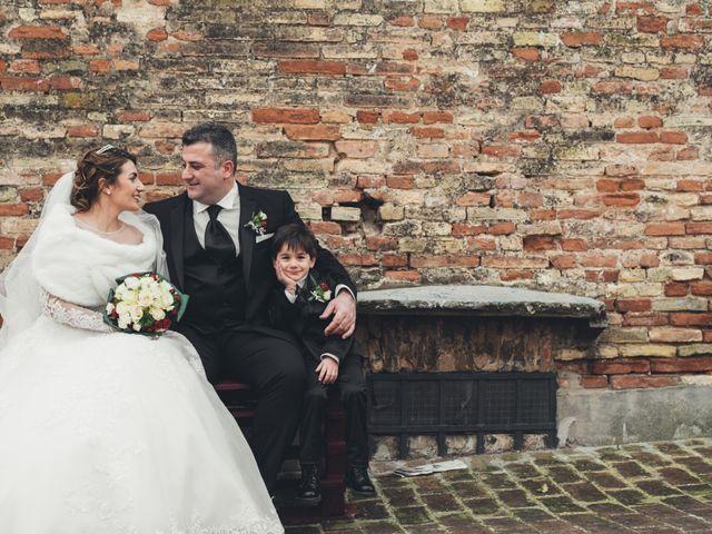 Il matrimonio di Antonio e Irene a Spoltore, Pescara 40