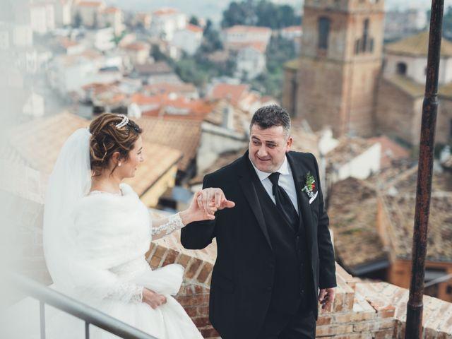 Il matrimonio di Antonio e Irene a Spoltore, Pescara 43