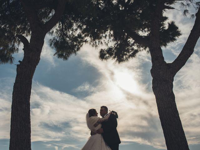 Il matrimonio di Antonio e Irene a Spoltore, Pescara 44