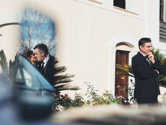 Il matrimonio di Antonio e Irene a Spoltore, Pescara 46