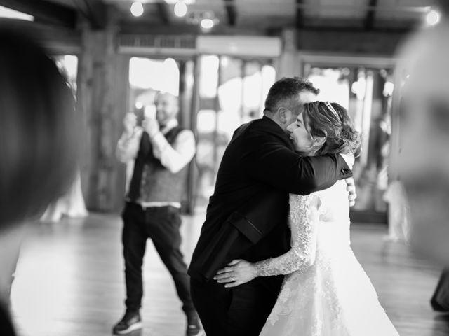 Il matrimonio di Antonio e Irene a Spoltore, Pescara 53