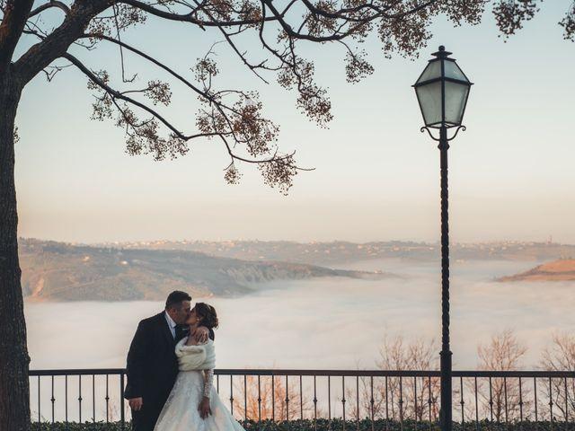 Il matrimonio di Antonio e Irene a Spoltore, Pescara 57