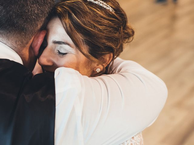 Il matrimonio di Antonio e Irene a Spoltore, Pescara 58
