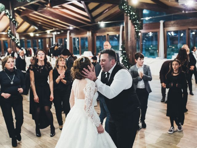 Il matrimonio di Antonio e Irene a Spoltore, Pescara 59