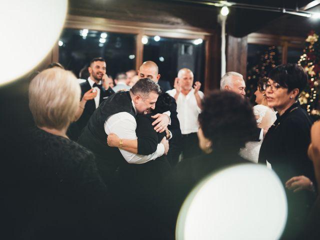 Il matrimonio di Antonio e Irene a Spoltore, Pescara 62