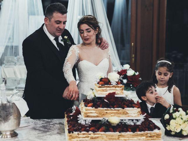 Il matrimonio di Antonio e Irene a Spoltore, Pescara 64