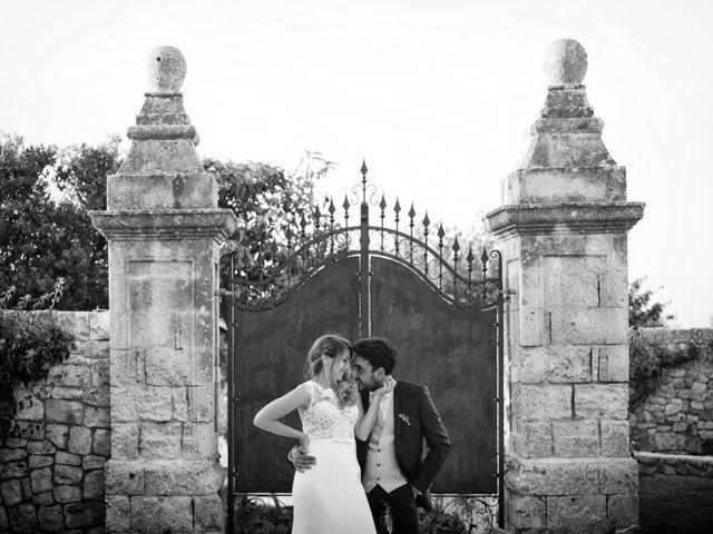 Il matrimonio di Luciana e Nico a Bitritto, Bari 2
