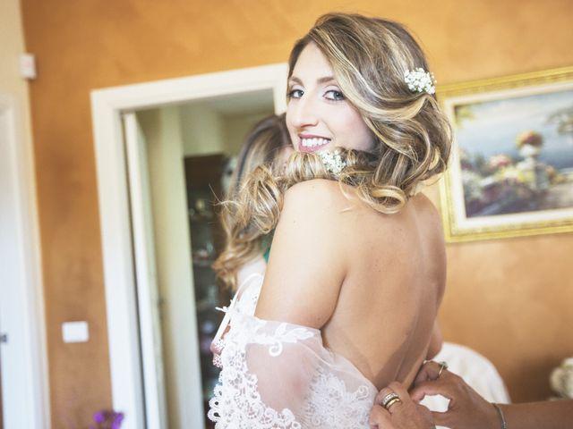 Il matrimonio di Luciana e Nico a Bitritto, Bari 4