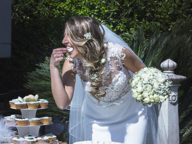 Il matrimonio di Luciana e Nico a Bitritto, Bari 5