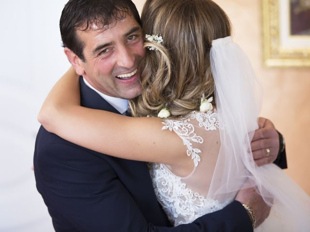 Il matrimonio di Luciana e Nico a Bitritto, Bari 6