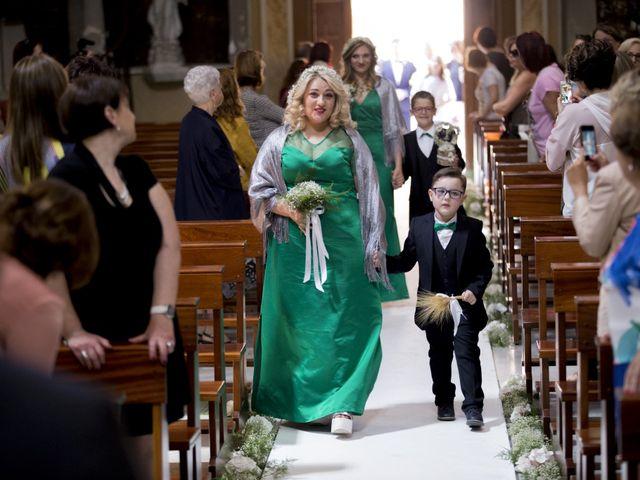 Il matrimonio di Luciana e Nico a Bitritto, Bari 7