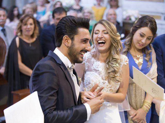 Il matrimonio di Luciana e Nico a Bitritto, Bari 9
