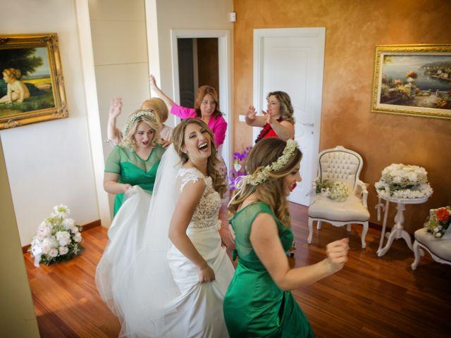Il matrimonio di Luciana e Nico a Bitritto, Bari 13