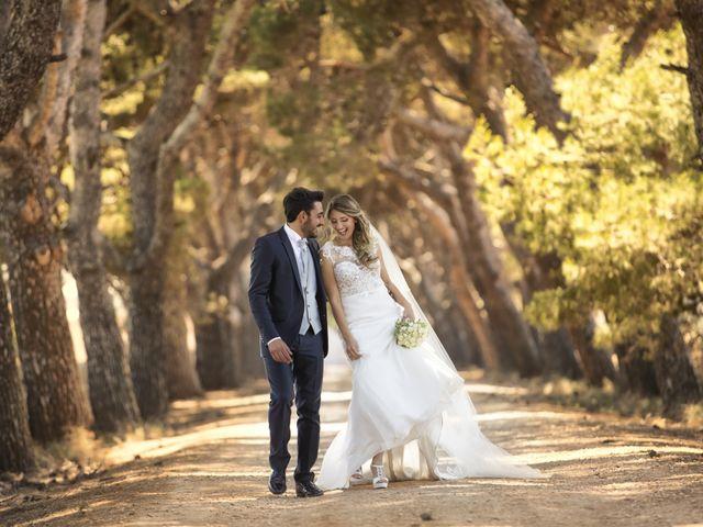 Il matrimonio di Luciana e Nico a Bitritto, Bari 15