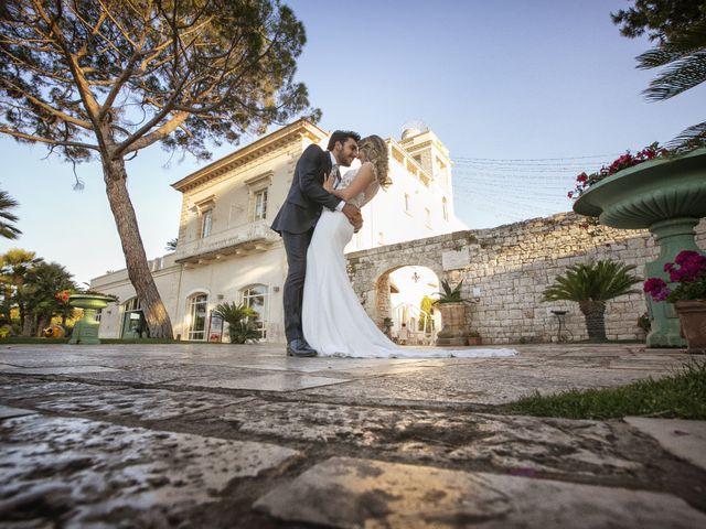 Il matrimonio di Luciana e Nico a Bitritto, Bari 16