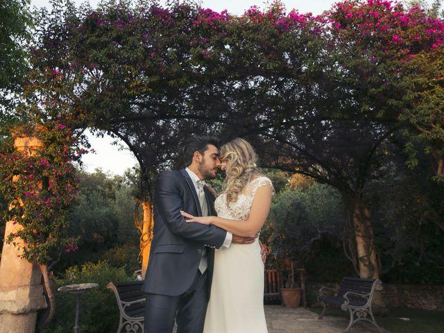 Il matrimonio di Luciana e Nico a Bitritto, Bari 18