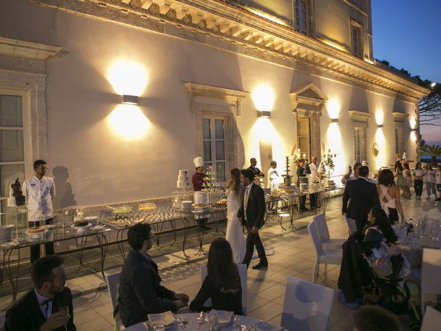 Il matrimonio di Luciana e Nico a Bitritto, Bari 20