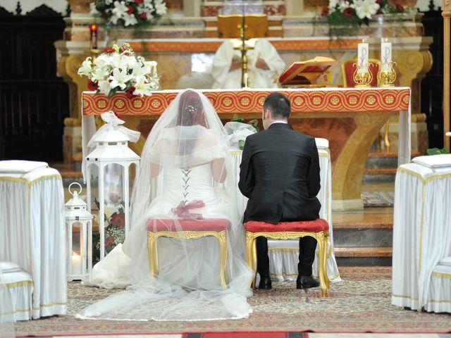 Il matrimonio di Stefano e Maria Pia a Copparo, Ferrara 14