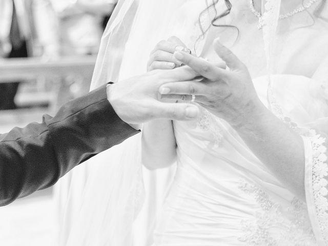 Il matrimonio di Stefano e Maria Pia a Copparo, Ferrara 15