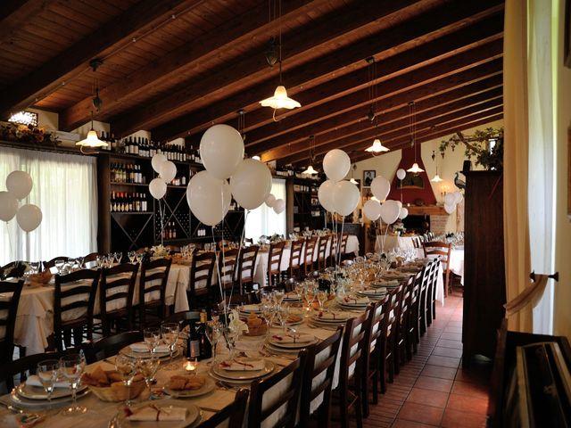 Il matrimonio di Stefano e Maria Pia a Copparo, Ferrara 17