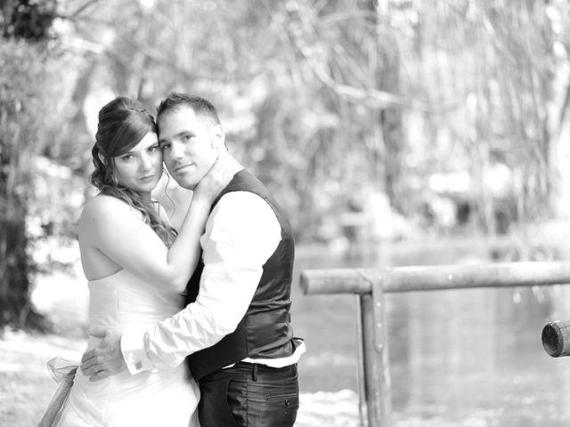 Il matrimonio di Stefano e Maria Pia a Copparo, Ferrara 18