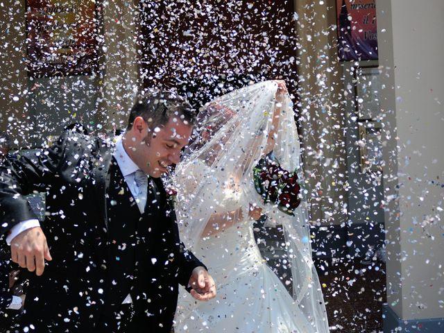 Il matrimonio di Stefano e Maria Pia a Copparo, Ferrara 21