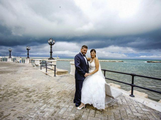 Il matrimonio di DONATO e ROSANNA a Bari, Bari 2
