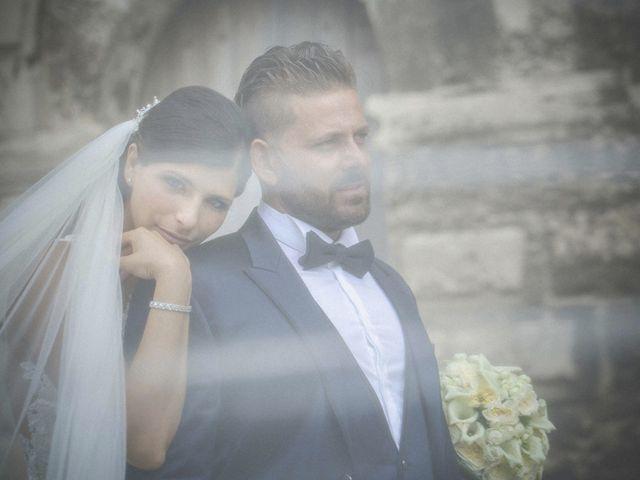 Il matrimonio di DONATO e ROSANNA a Bari, Bari 5