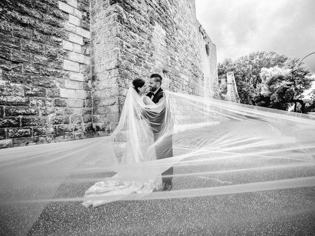 Il matrimonio di DONATO e ROSANNA a Bari, Bari 6