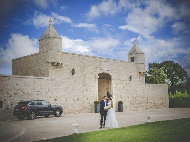 Il matrimonio di DONATO e ROSANNA a Bari, Bari 8