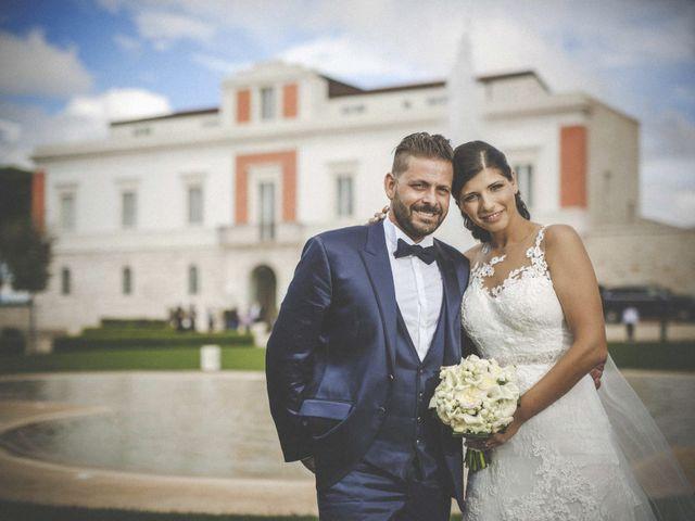 Il matrimonio di DONATO e ROSANNA a Bari, Bari 9