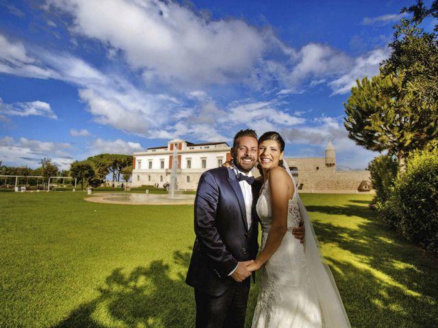 Il matrimonio di DONATO e ROSANNA a Bari, Bari 10