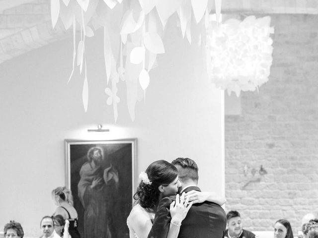 Il matrimonio di DONATO e ROSANNA a Bari, Bari 11