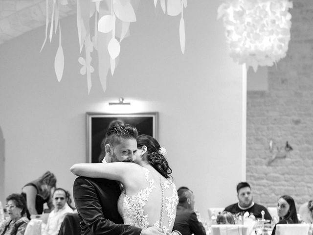 Il matrimonio di DONATO e ROSANNA a Bari, Bari 12