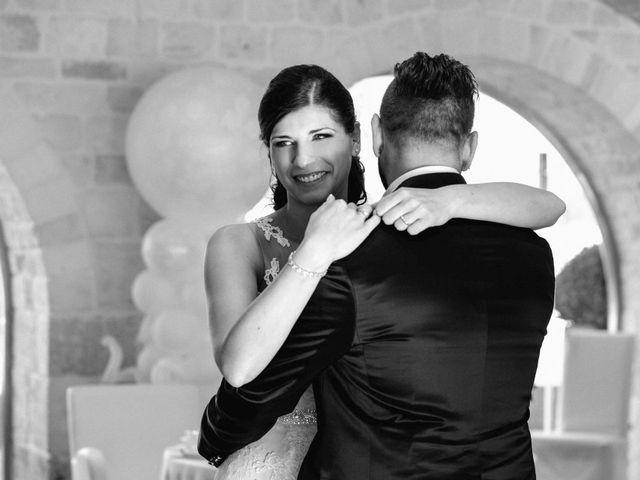 Il matrimonio di DONATO e ROSANNA a Bari, Bari 13
