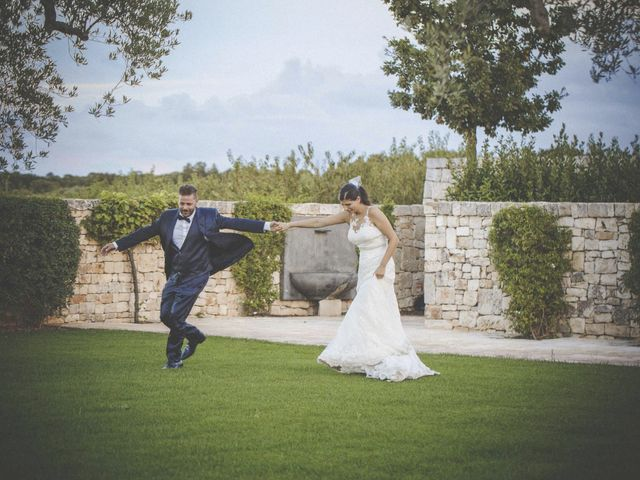 Il matrimonio di DONATO e ROSANNA a Bari, Bari 14